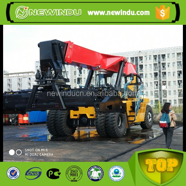 SANY SRSC4535H 45 Tons reach stacker port equipment sale