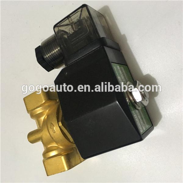 skilful manufacture Normal Open/Close water solenoid valve 120v manifold