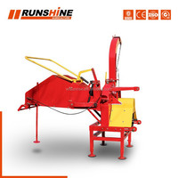 Trade Assured Factory 25-50hp Super Wood Chipper In High Quality