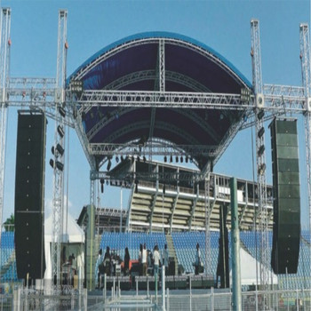 Coalition Small Stage Lighting Outdoor Roof Truss Design Product On Alibaba