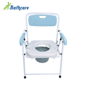 Super Aluminum Frame Folding Patient Toilet Seat Chair With Pu Cushion And Pe Bedpan Buy Toilet Seat Chair Folding Toilet Chair Patient Toilet Chair Pabps2019 Chair Design Images Pabps2019Com