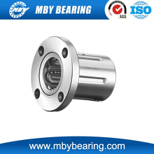Linear bearing SDMF 60 /SDMK 60 steel retainer flange slide series