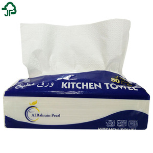 Manufacturers Custom Printed Soft Pack 100% Virgin Wood Pulp Facial Tissue