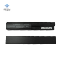 GZSM LaptoP Battery for HP ProBook 4441s 4446s battery ProBook 4540s 4535s 4530s ProBook 4545s battery