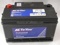 High Quality 3K N70 (70 AH) Dry Charged Car Battery OPEL PEUGEOT SKDOA HYUNDAI CITROEN FIAT GM HOLDEN DAIHATSU battery