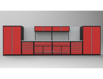 Modular Luxury Design Tool Box Set