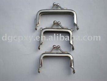 coin purse frames metal purse making supplies - Metal Purse Frames