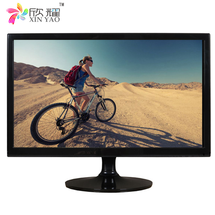 Same Style 21.5 Inch FHD LCD Gaming Monitor TFT LED Computer Monitor