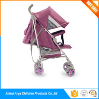 High Luxury 3 in 1 factory price Excellent Damping System wholesaler best baby car seat car stroller combo for infants for sale