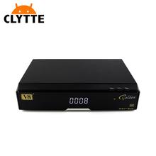 Satellite Receiver Openbox V8, Satellite Receiver Openbox V8