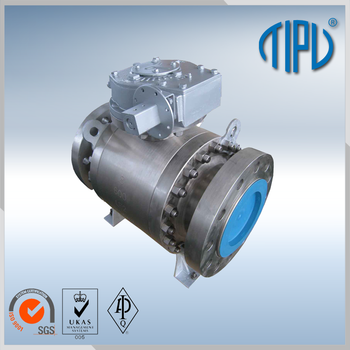 Medium Pressure Hydraulic Actuator Subsea Ball Valve With Favorable Price -  Buy Subsea Ball Valve,Medium Pressure 1 Inch 3 Way Ball Valve With