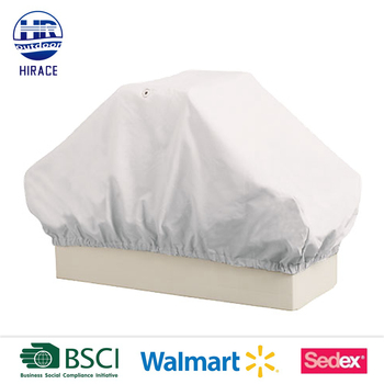 Easy-to-clean Marine-grade White Vinyl Waterproof Boat Seat Cover - Buy  Waterproof Boat Seat Cover,White Vinyl Waterproof Boat Seat