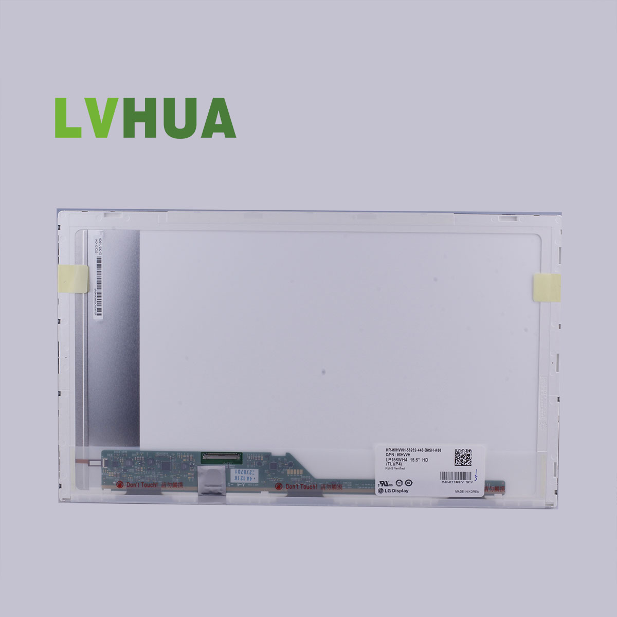 LP156WH2-TLQ1 LTN156AT24 B156XW02 V.0 N156BGE-L21 rev.c1 FOR laptop sony vaio picture used 15 inch led monitor