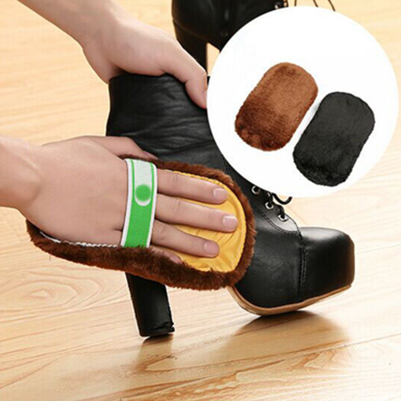 מברשת נעליים