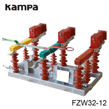 Fzw32 12 Outdoor Hv Isolating Vacuum Air Break Switch Ac High Voltage Vacuum Load Breaking Switch 12kv Buy High Voltage Load Switch Vacuum Type Vacuum Electric Air Break Switch Product On Alibaba Com
