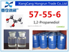 Chemical propylene glycol alcohol trade performance product