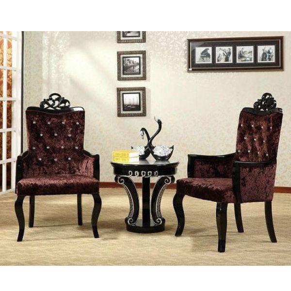 Barok fauteuil stoel lounge ja furniutre hotel stoelen product id 1265696587 - Stoel dineren baroque ...