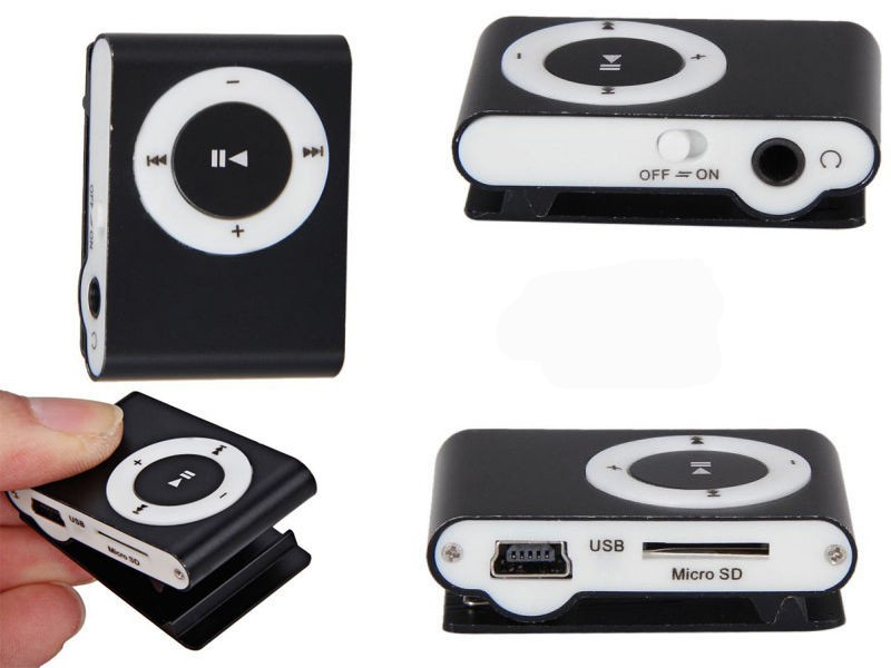 Mp3 Music Media Player Instructions Car Mp3 Player Fm Transmitter