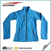 Customized ladies softshell , windstopper jacket ,waterproof jacket
