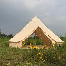 China canvas tent wooden wholesale 🇨🇳 - Alibaba