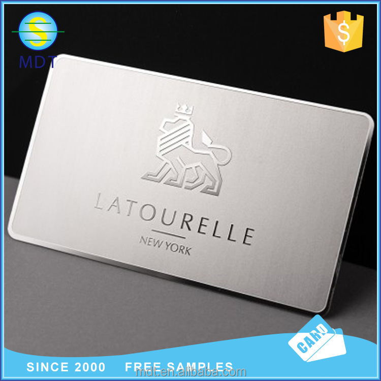 Engraved Metal Business Cards, Engraved Metal Business Cards ...