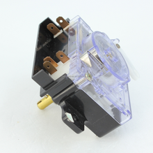 High Quality 220V 3A 15 Minutes Washing Machine Spare Part/Washing Machine Timer For Cleaning