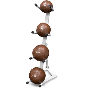 Hot sell High quality professional medicine wall mounted ball tree rack