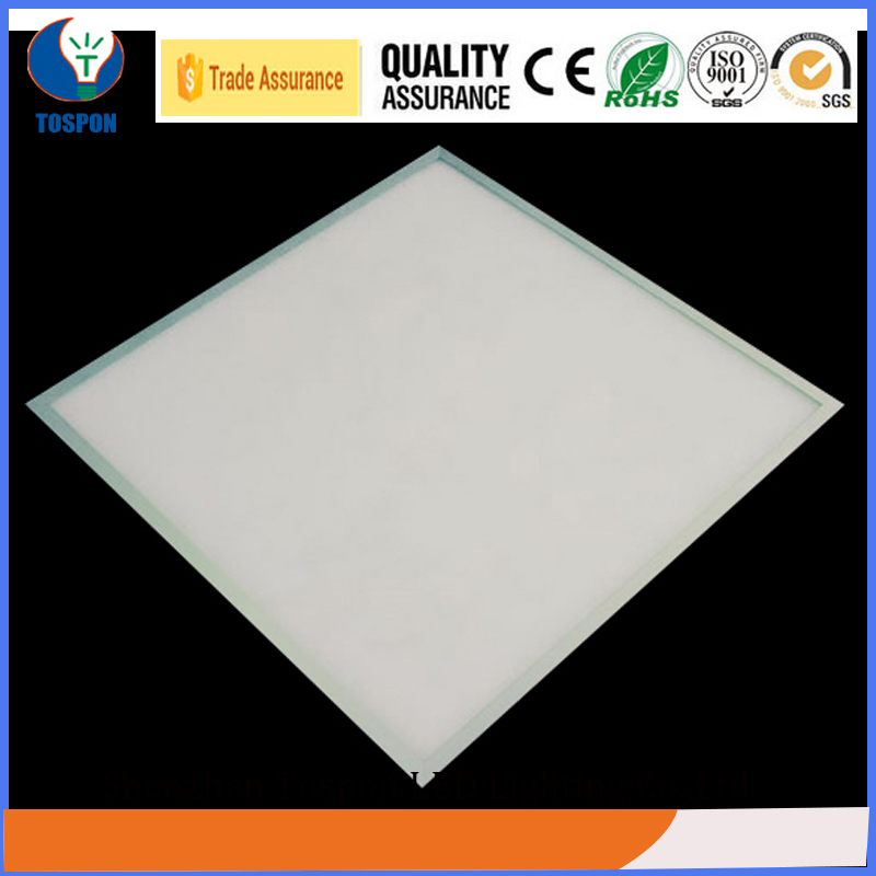 China Supplier Clear Acrylic Light Guided Sheet/Panel Excellent Light Transmittance