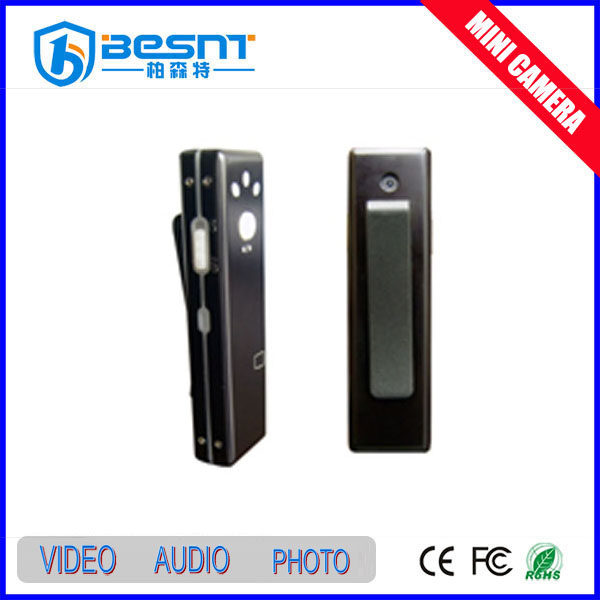 Besnt Portable Gum hidden camera system mini dv BS-722
