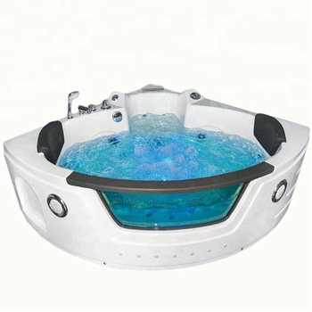 Jacuzzi Triangular.Bath Factory Triangular Computer Controlled Massage Whirlpool Bathtubs 150x150 Ce Buy Computer Controlled Massage Bathtub Massage Acrylic