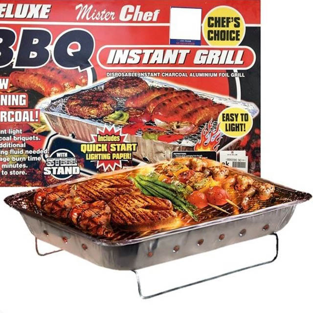 China One Time Grill Manufacturers And Suppliers On Alibaba
