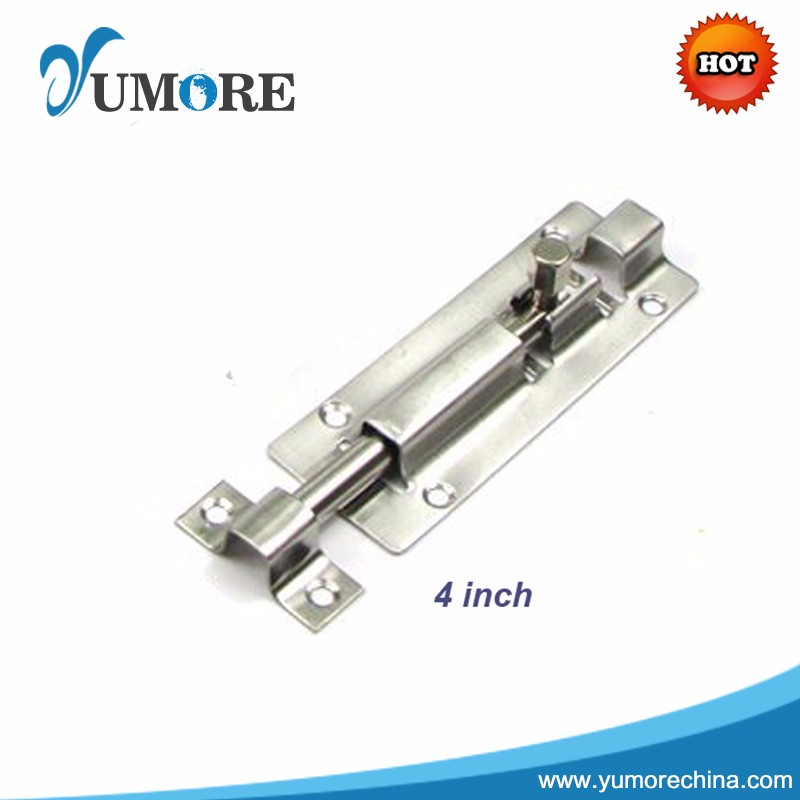 Factory direct wood fence gate latch