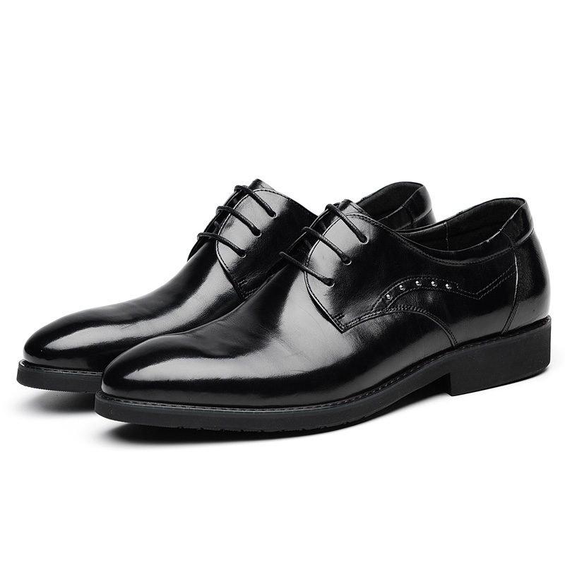 Wholesale Design Fancy For Shoes Men Leather 77varq5wn