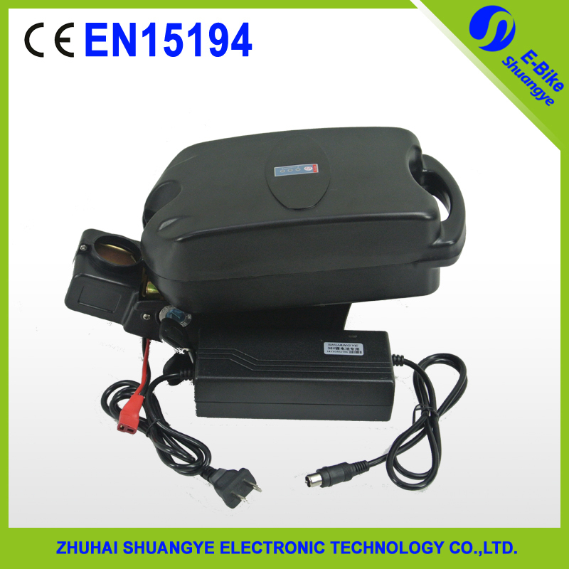 wholesale oem lithium e bike battery 36 volt 14ah for electric bike,SY-BAT-504