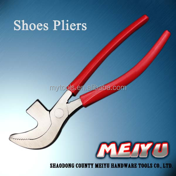 Shoes Pliers