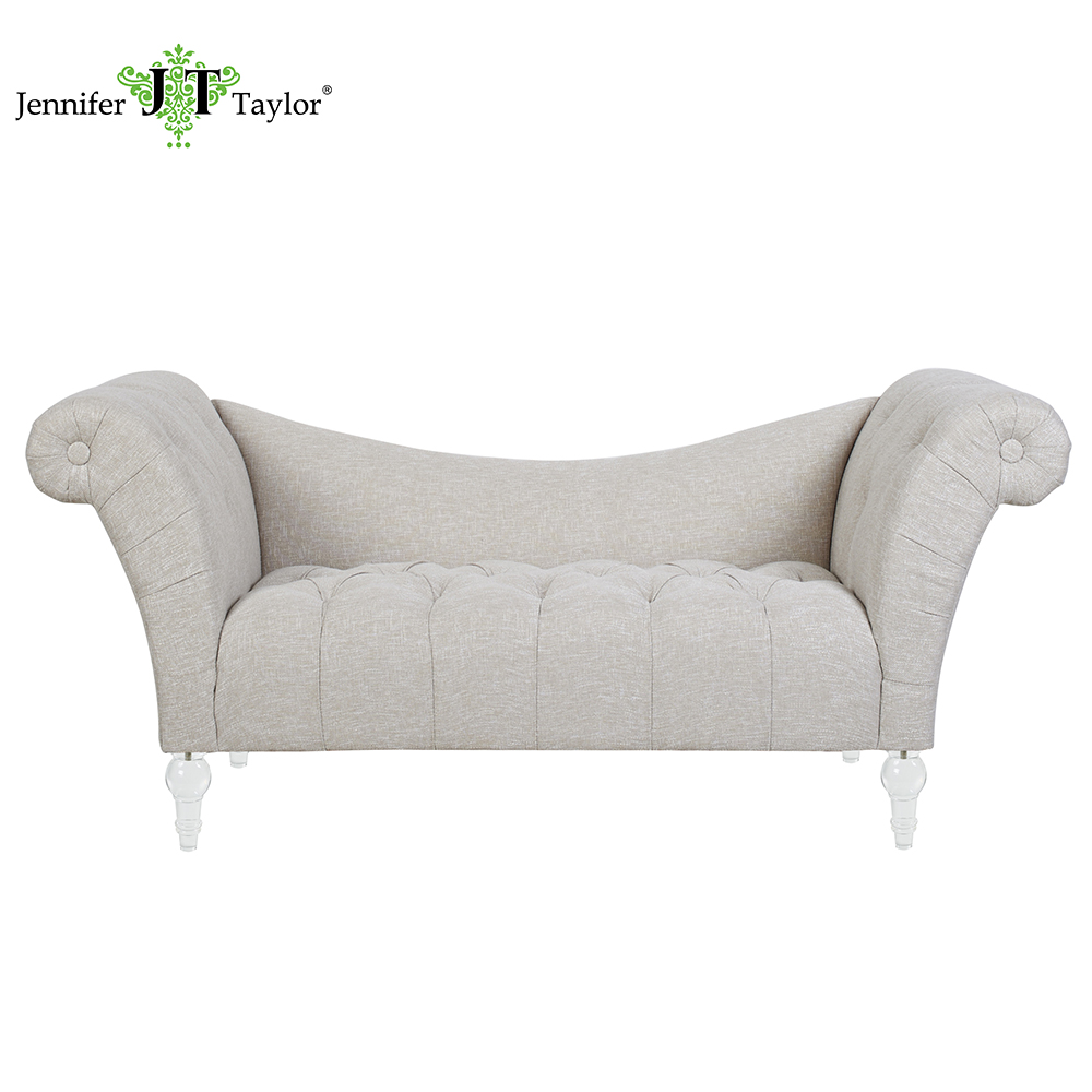 Modern Design Home Furniture Two Seater