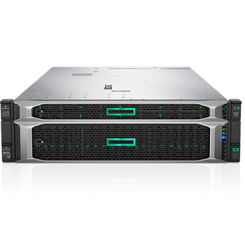 Online shopping free shipping HPE ProLiant DL380 Gen9 E5-2620v4 cpu server