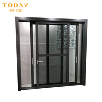 Factory Directly Supply promotional aluminum sliding door Wholesale