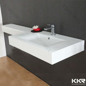 Bathroom Design Sinks Table Top Mounted Wash Basin - Buy Mounted ...