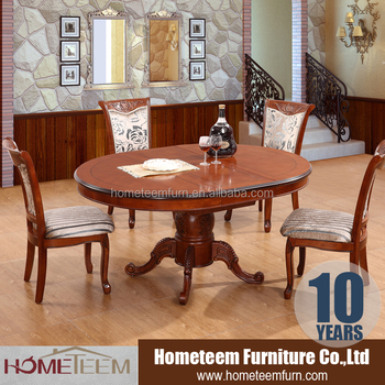 Hideaway Imported Dining Table And Chair Set