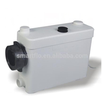 China supplier customized 50HZ toilet pump