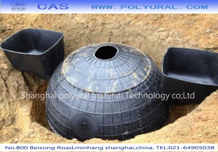 Biogas Digester, Biogas Digester Suppliers and Manufacturers at ...