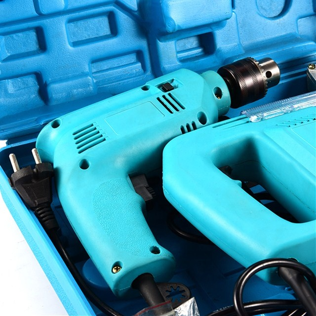 Yongkang Russia General electric tool power tools drill angle grinder jig saw set