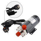 110V 220V Beer Magnetic Stainless Steel Electric Water Bomba Pump