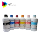 Matte Black UV Bulk Refill Ink for Epson R1900 CIS System Inkjet Printer
