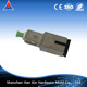 SC/APC optical fiber reflector for network solution