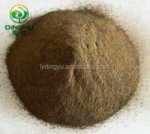 Fabric Weighting Agent Sodium Alginate Textile Auxiliary Chemical