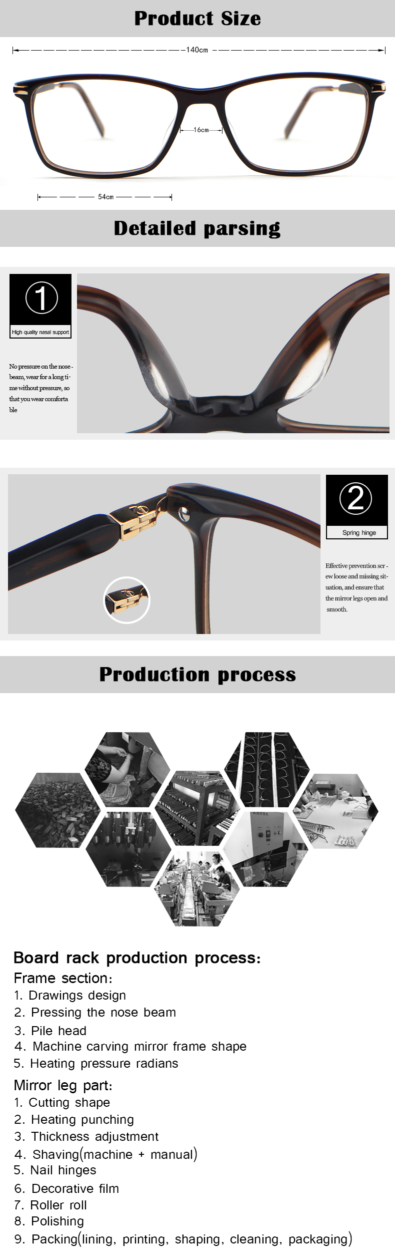 645ea6b57f3 Hot Marketing Max Cole Maybach Eyewear - Buy Marketing Eyewear