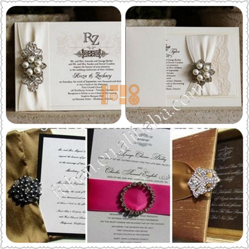 Fashion Jewelry Crystal Hijab Pins Bulk Rhinestone Flower Brooches ...