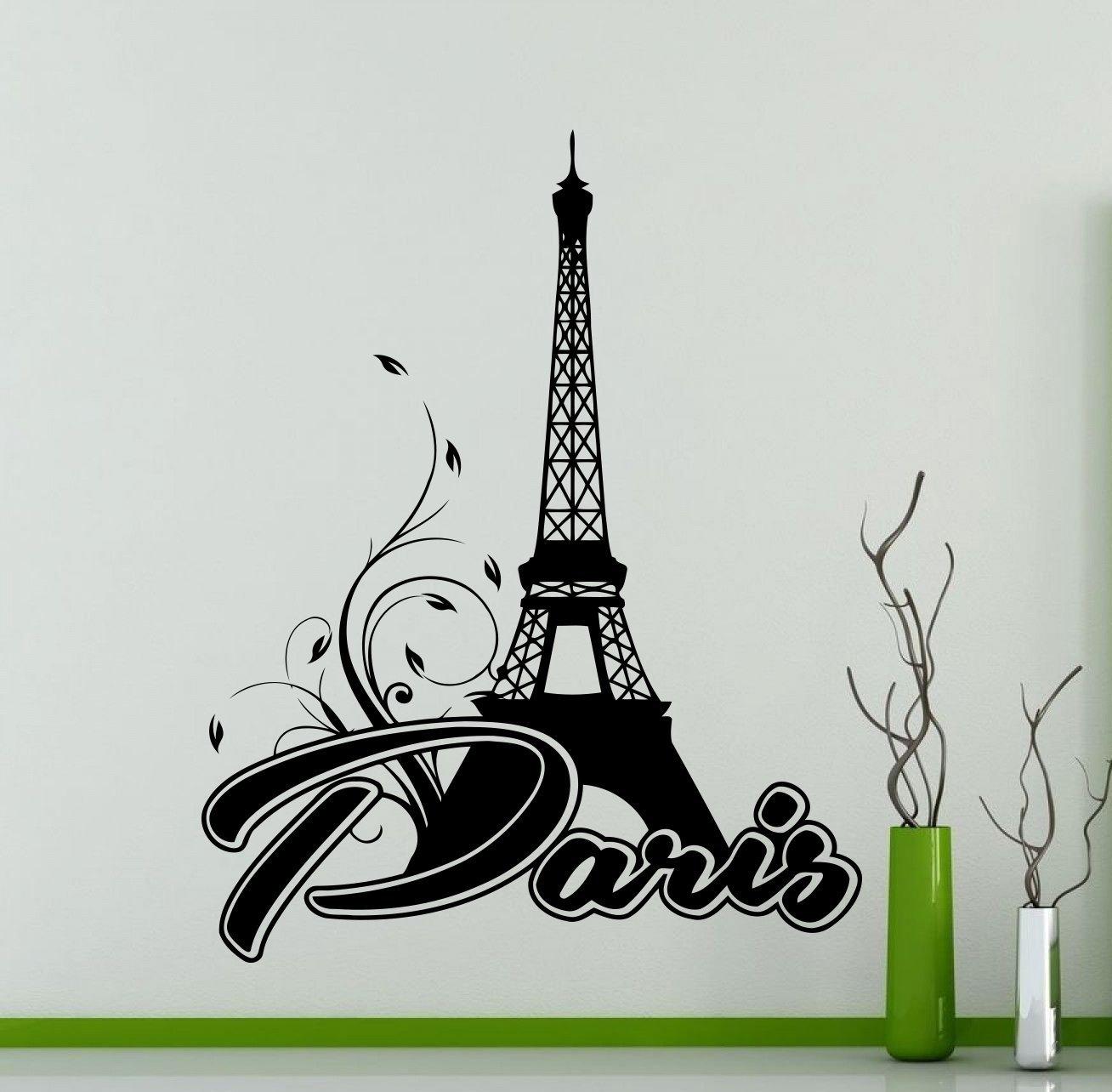 Картинки с надписью париж